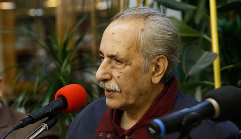 خرمشاهی: کتاب قرآنپژوهی در نیم قرن اخیر را مینویسم